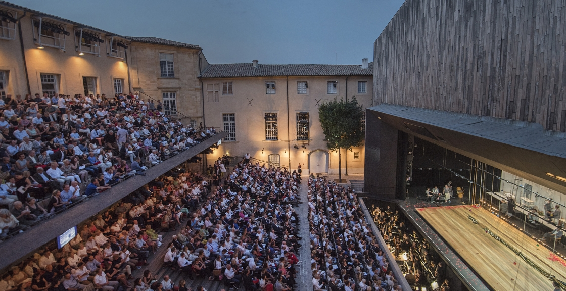 Canto: Aix Marks the Operatic Spot