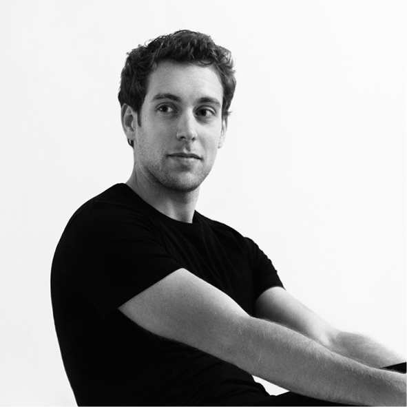 Guillaume Andrieux, baryton/baritone (France)