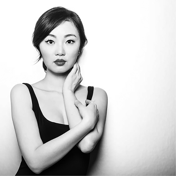Ying Fang, soprano (Chine/China)
