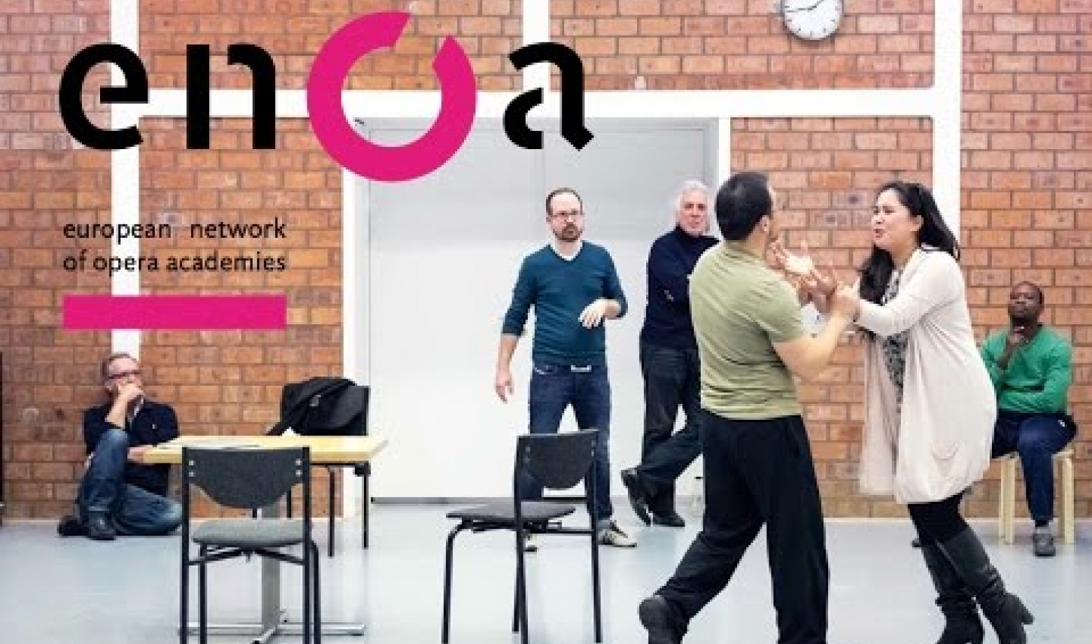 enoa – supporting young talents and opera creation since 2011